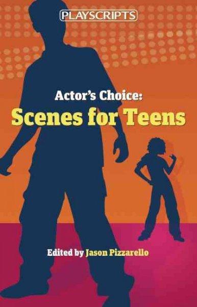 Teen Duet Acting Scripts 103